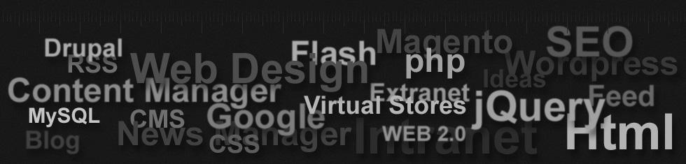 Projectes web a medida | MWebs